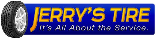Jerry's Tire (Saginaw)